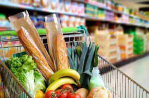 Доставка продуктов Сбермаркет